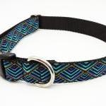 "Dog Collar - ""Shake Your Tail .."