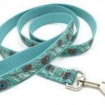 Dog Leash - 6' Custom Made Leash in..