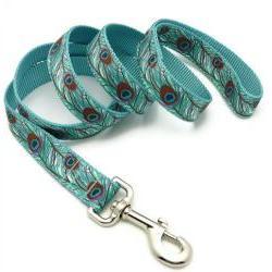 Dog Leash - 4' Custom Made Leash in Your Choice of Design